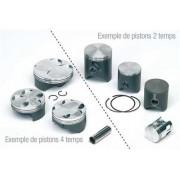 Piston Vertex mono-segment pour 125 Husaberg/Husqvarna 2 Temps (Diamètre 53,96)