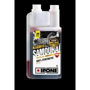 IPONE SAMOURAI RACING FRAISE 2 TEMPS - 1L