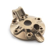 PERFORMANCE CYLINDER HEAD CPL
