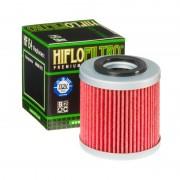 Filtre à huile Hiflofiltro 154 pour Husqvarna 250 TE 2002/2007