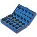 Coffret de joints toriques - 400 pièces