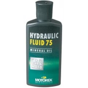 MOTOREX HYDRAULIC FLUID 75 - 100ML