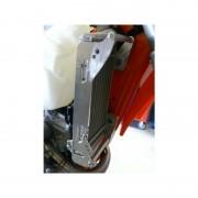 Protection de radiateur aluminium