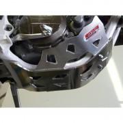 Sabot Aluminium HUSQVARNA FE 250/350  2014-2016