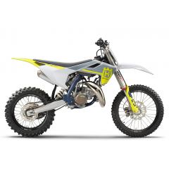 HUSQVARNA 85 TC