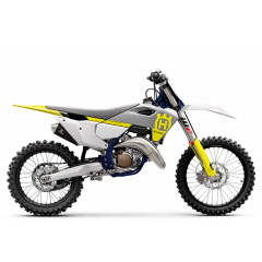 HUSQVARNA 125 TC