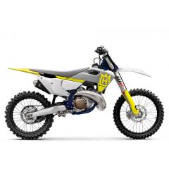 HUSQVARNA 250 TC