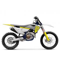 HUSQVARNA 450 FC