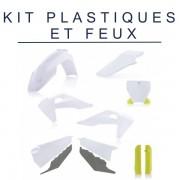 Kit plastiques