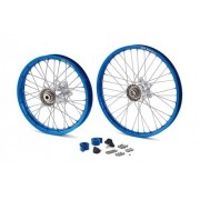 Kit roues complètes Husqvarna