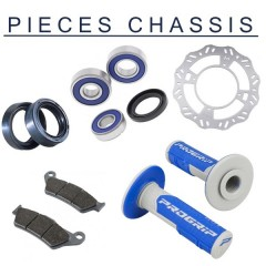 Pièces chassis adaptables